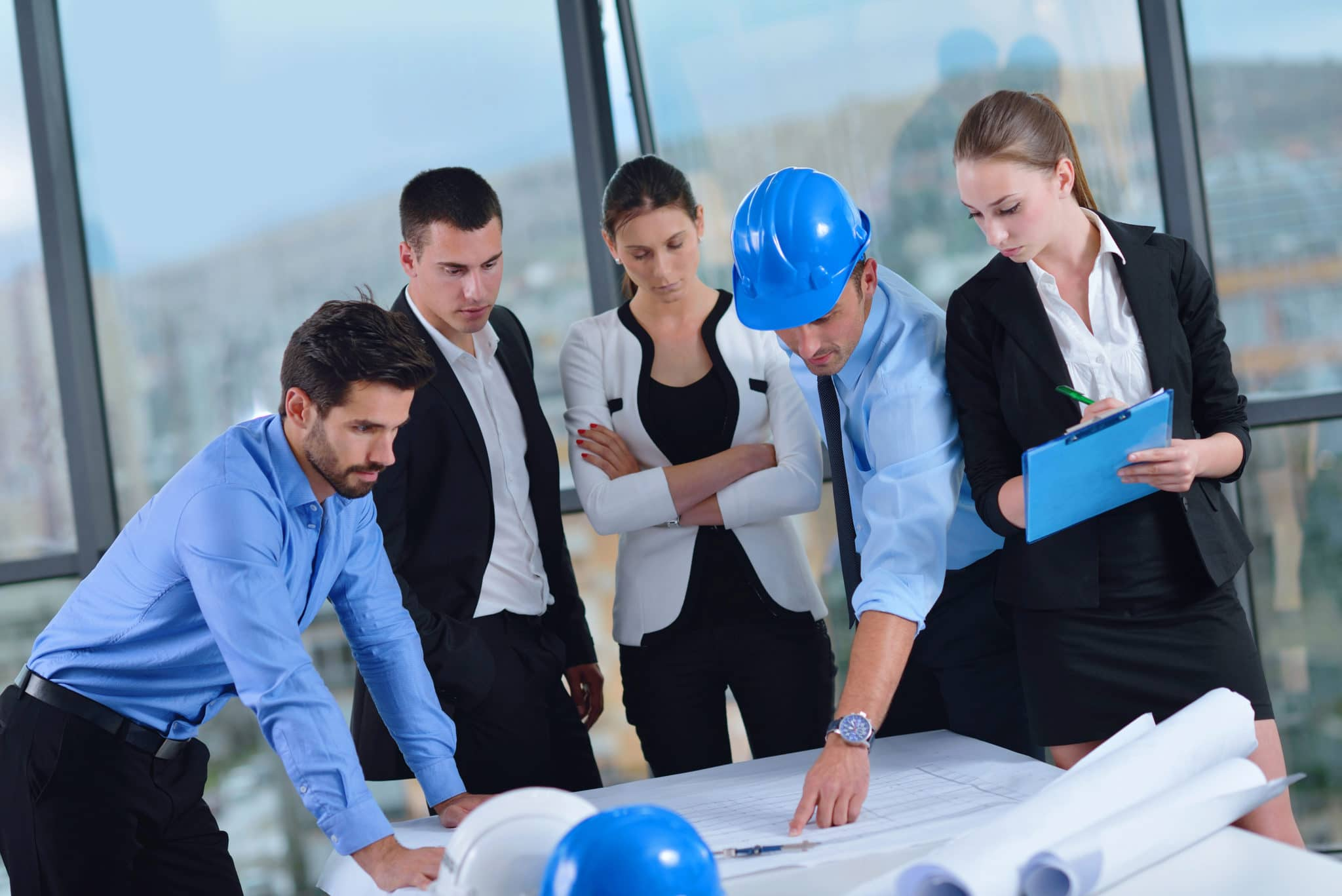 New Jersey Project Planning Attorneys - Energy, Pipeline, Construction