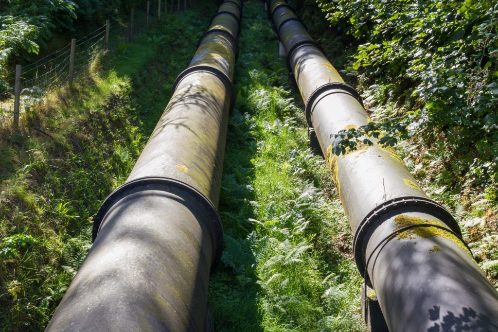 Pipeline Projects & New Jersey's Green Acres Restricted Land