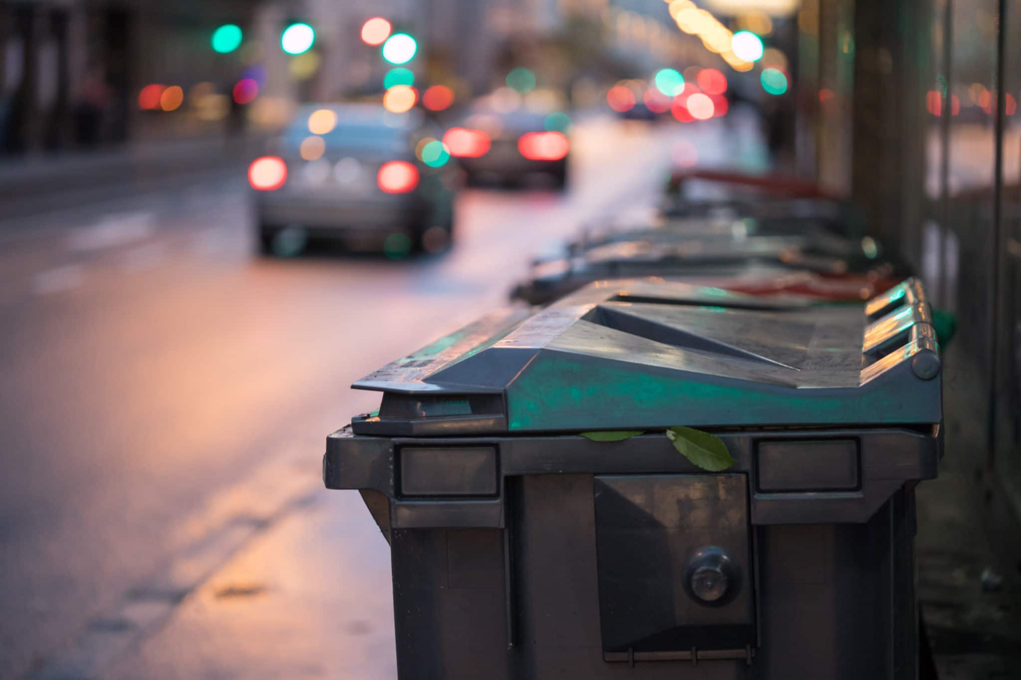 Waste Management Lawyers in New Jersey - Rutter & Roy
